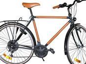 Vélo Hermès Chanel