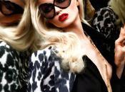 Ford présente nouvelle campagne Eyewear Spring 2011 avec Abbey