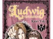 Ludwig Revolution (Yuki)