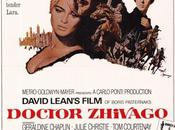 Docteur Jivago David Lean (1965)