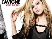 Chanson jour Avril Lavigne What Hell