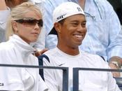 Tiger Woods fans répondent toujours présents