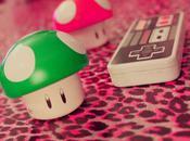 bonbons Nintendo