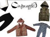 apple children's clothing line