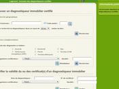 (DPE) annuaire institutionnel diagnostiqueurs immobiliers certifiés.