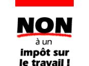 nouvel impôt travail dans Canton Vaud