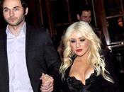 Christina Aguilera Jamais sans Matt Rutler, nouveau