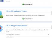 Comment augmenter espace stockage DropBox gratuitement