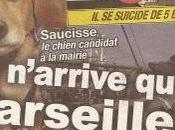 Marseille, galette rois