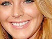 Régime exercice Lindsay Lohan