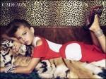 Vogue, parents enfants modèles, dégoutent.