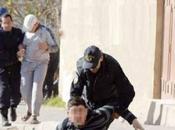 1100 manifestants arrêtés mineurs seront libérés