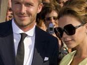David Victoria Beckham espèrent petite fille