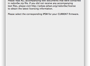 Redsn0w 0.9.7b6 disponible, prochaine version untethered avec SHSH