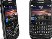 Nouveau BlackBerry Bold 9780
