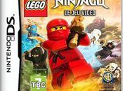 Lego Ninjago vidéo disponible printemps prochain