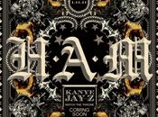 Kanye West Jay-Z H.A.M.