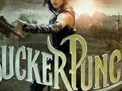 Vanessa Hudgens dévoile nouvelle affiche film Sucker Punch