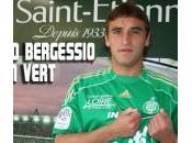 ASSE-Bergessio J'ai joué avec Messi