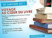 janvier Mirepoix (09) «Voyage coeur Livre»