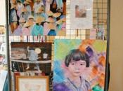 Chaniers (16) Vietnam médiathèque