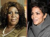 Aretha Franklin confirme qu'Halle Berry jouera rôle prochainement