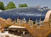 House, maison solaire bois IAAC