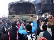 Tunisie deux jeunes tués balle