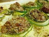 Cannellonis courgettes JuJuBe