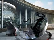 FR-V Bubble Car, microcar