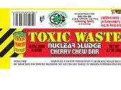 Alerte alimentaire Retrait marché tablettes Toxic Waste Canada