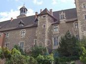 Château Ducs Bourbon Montluçon Allier