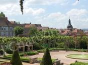 Montluçon, cité médiévale Allier