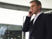 Daniel Craig retrouvé