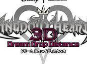Kingdom Hearts Dream Drop Distance trailer présenté matin