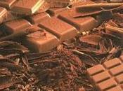 aujourd'hui J'ai mangé trop chocolat