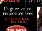 Recontrez Stephenie Meyer grâce lecture Academy