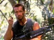 Arnold Schwarzenegger déjà retour cinéma