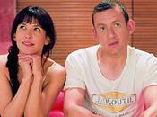 l'autre côté avec Sophie Marceau Dany Boon dimanche février 2011