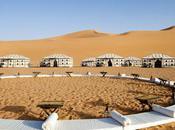 Magic Lodges Libye palais Mille Nuits