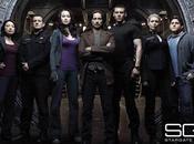 Stargate Universe saison série débarque enfin