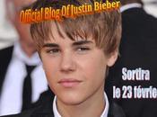 Justin Bieber film sortira février France (Vidéo)