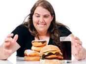 Pourquoi gens mangent beaucoup durant stress?