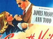 Septième Voile Compton Bennett (1945)