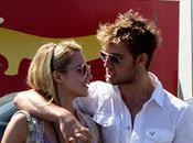 Dianna Agron (Glee) elle parle histoire d'amour avec Alex Pettyfer