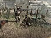 Trois studios sortie Novembre pour Modern Warfare