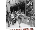 Projection exceptionnelle Cabaret Berlin, scène sauvage Paris