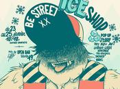 Street Shop (Pop-up Store)