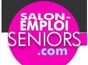 agendas 2ème édition alsacienne Salon Emploi Seniors 2011