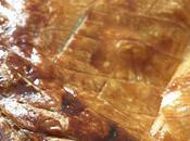 interblogs #13, galette frangipane tonka